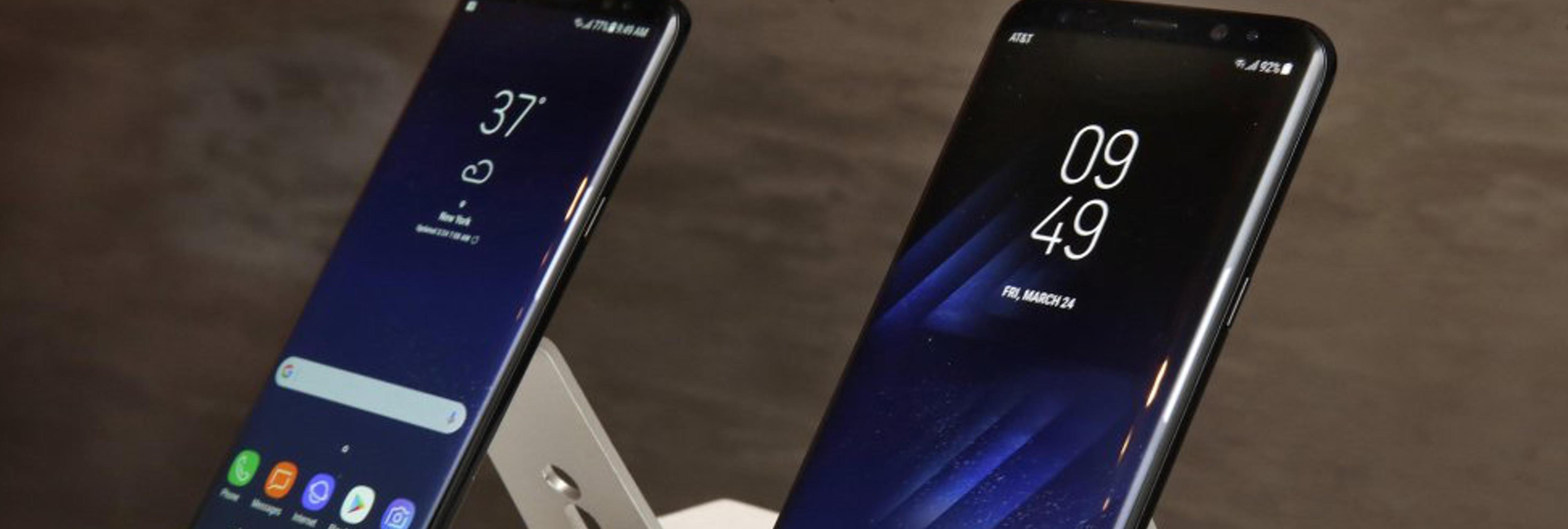 Todo sobre el Samsung Galaxy S8, el nuevo buque insignia de Samsung