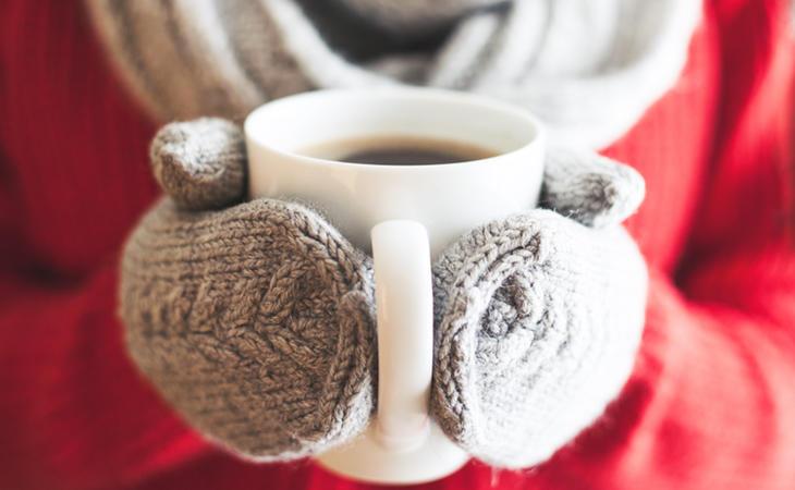Las bebiedas muy calientes pueden provocar cáncer de esófago