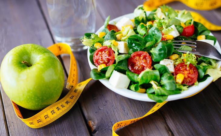 La obsesión por comer todo sano se llama ortorexia