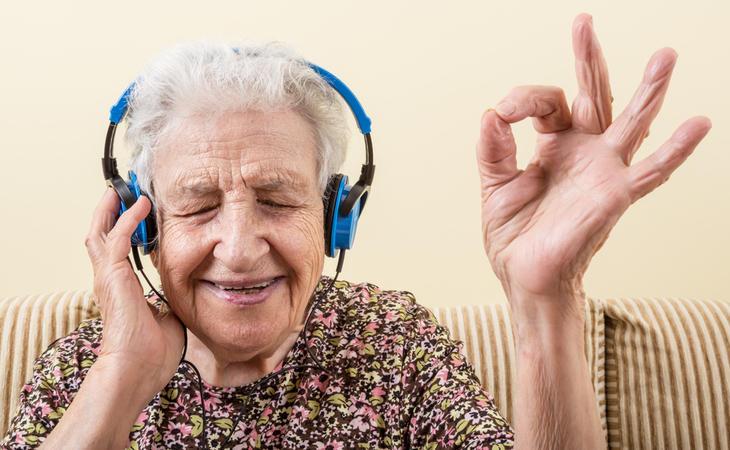 Darlo tdoo mientras escuchas música