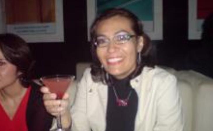 Gabriela Ascarrunz falleció por una infección generalizada despues de que su amiga le inyectase orina vía intravenosa