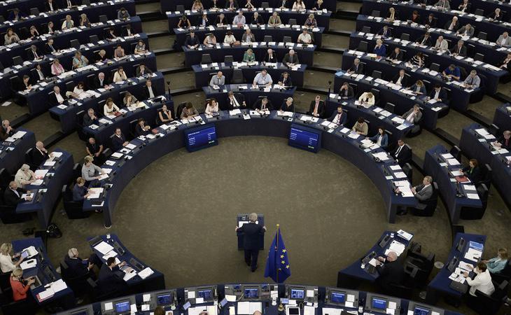La Comisión Europea quiere acceder a todas tus conversaciones de Whastapp