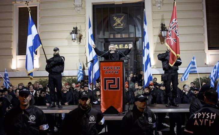¿Habría que tener en cuenta el auge de los partidos de extrema derecha en Europa?