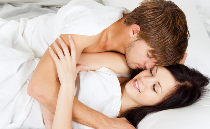 Las ventajas del sexo mañanero