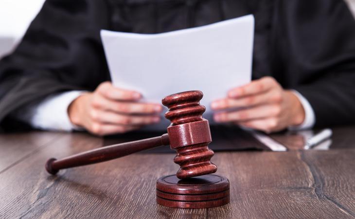 El magistrado Merino ha obligado a que la empresa condenada publique la sentencia en el diario La Razón