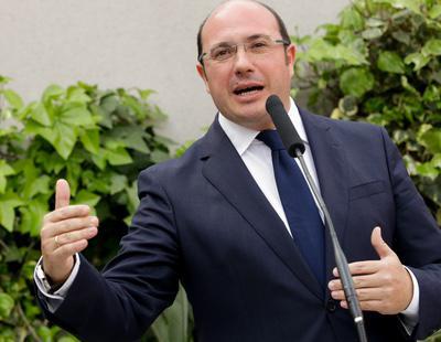 El juez de la Púnica pide la imputación del presidente de Murcia