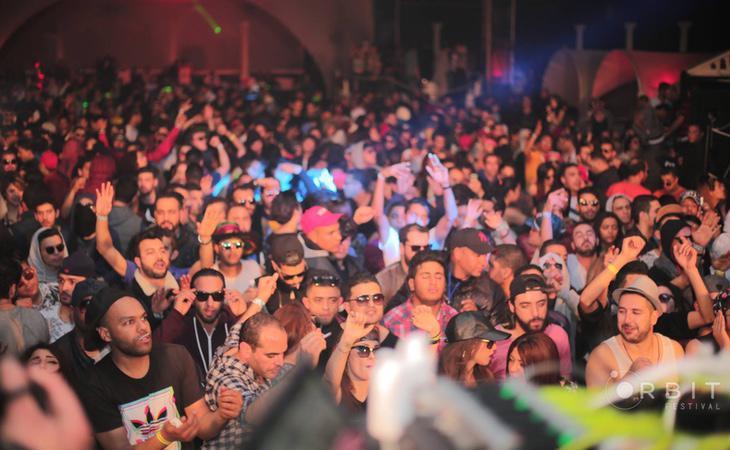 Imagen del Festival de la polémica