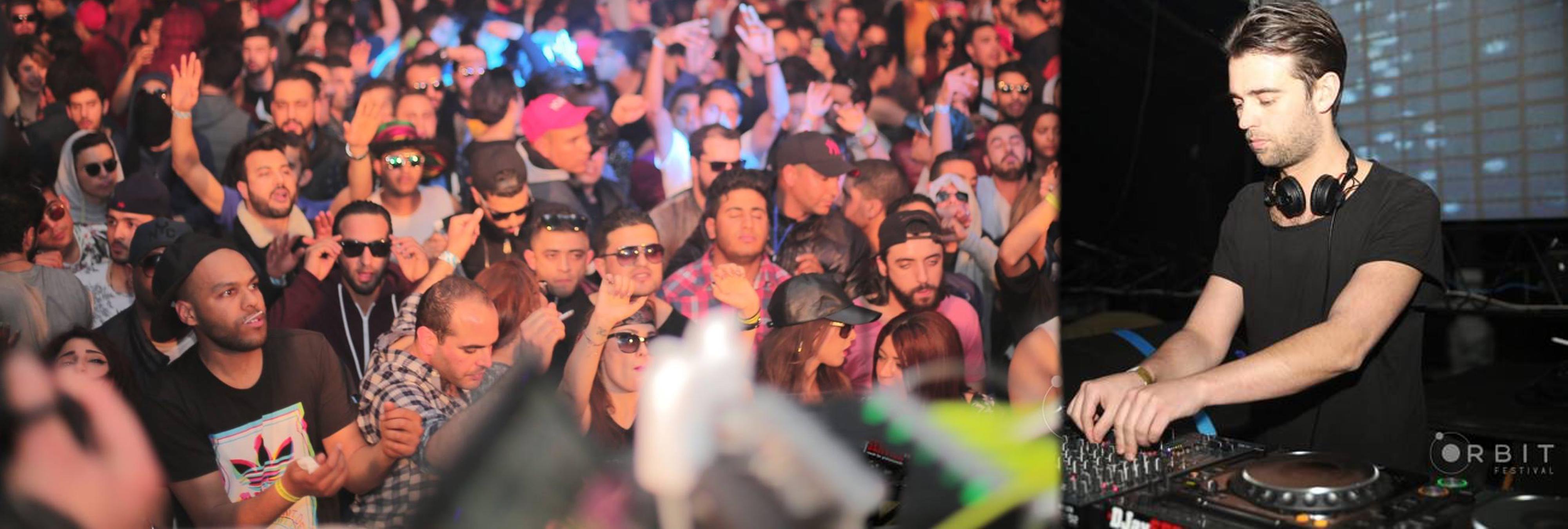 Clausuran entre amenazas de muerte una discoteca de Túnez por mezclar 'techno' con la llamada a la oración
