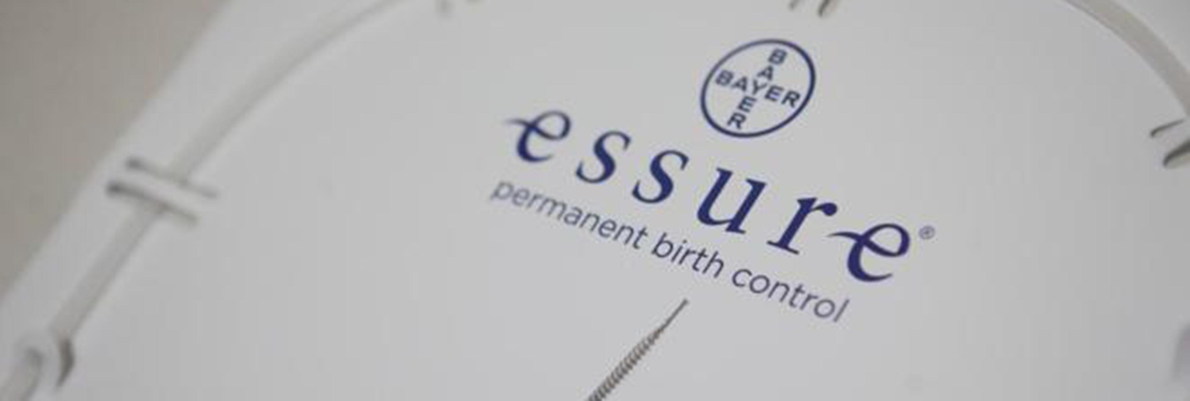 Essure, un método anticonceptivo con unos horribles efectos secundarios