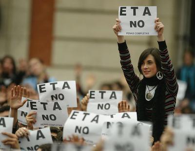 El PP evita respaldar el desarme de ETA
