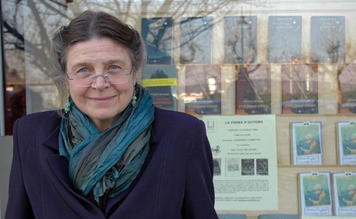 Silvana de Mari considera que la homofobia