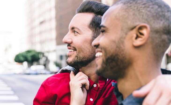 La homofobia ocasiona múltiples secuelas en las personas que la sufren