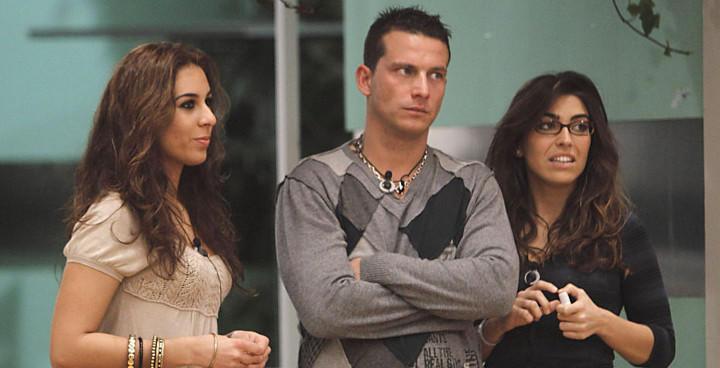 Idhira y Melania fueron dos de las concursantes más polémicas de 'GH'