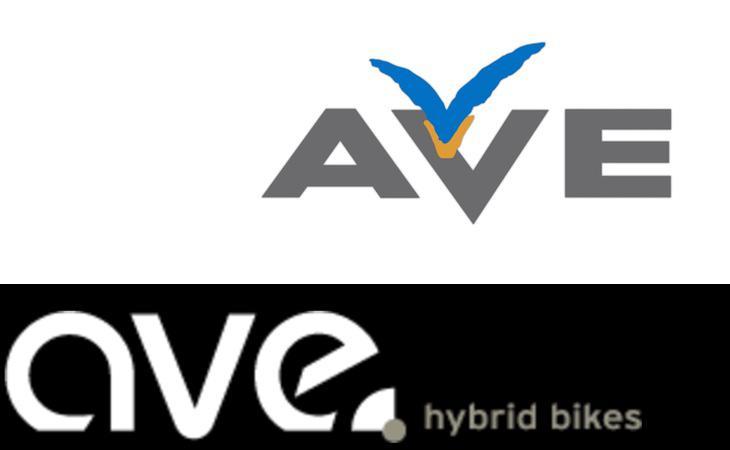 Estos son los logos de la discordia