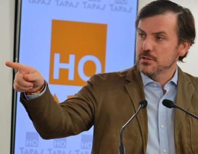El líder de Hazte Oír podría haber hormonado a sus hijos para que no fueran homosexuales