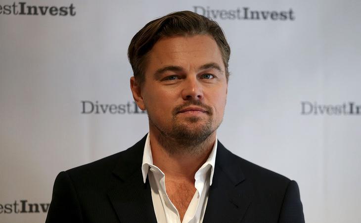 Leonardo DiCaprio se lleva 25 millones por cada película que filma