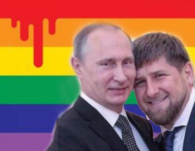 Torturados en silla eléctrica para delatar a otros gays: la realidad de los homosexuales en Chechenia