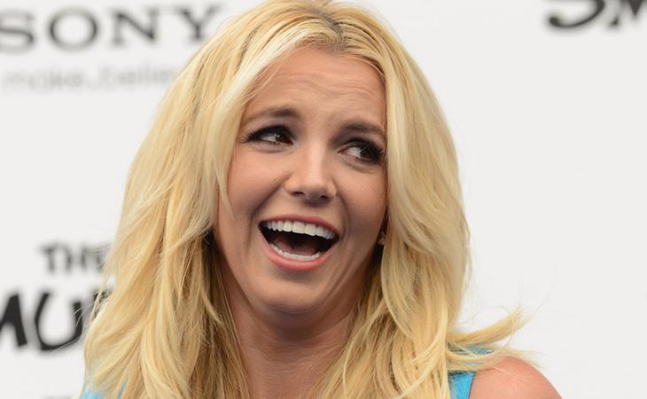 Britney Spears, esa diva capaz de aplazar unas elecciones porque sí