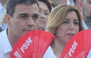 La guerra civil se recrudece en el PSOE