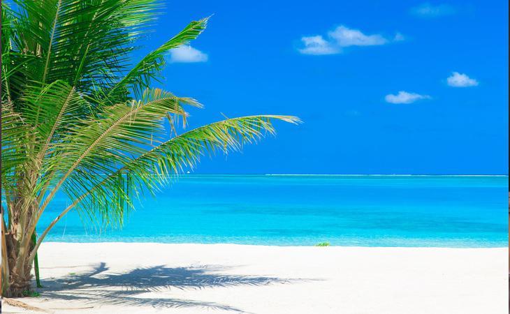 La mayoría de españoles sueña con tener relaciones en la playa