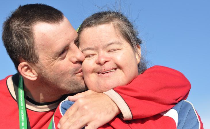 Las personas con Síndrome de Down se enfrentan a múltiples barreras legales y sociales