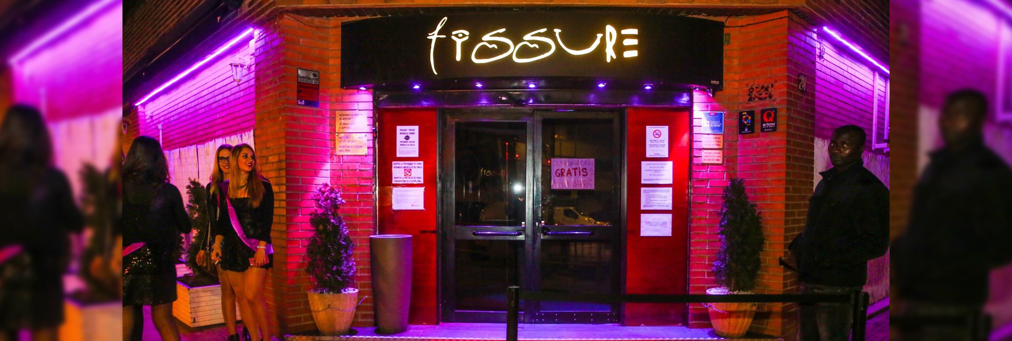Una discoteca prohíbe la entrada a personas con síndrome de Down