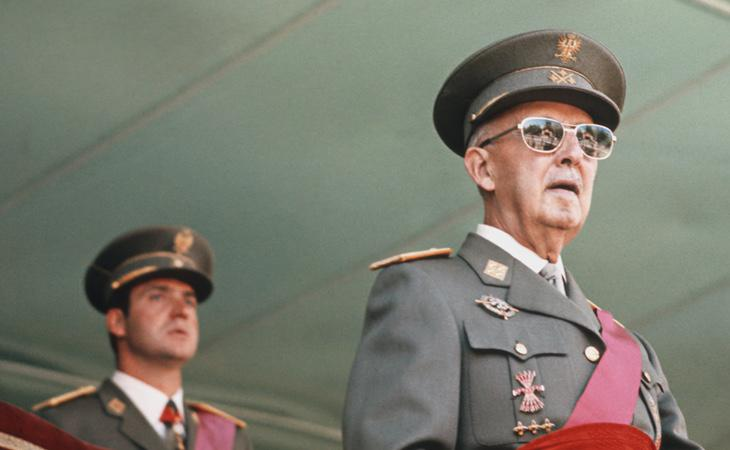 La Fundación Francisco Franco tiene como 'objetivo prioritario la difusión de la memoria y obra' del dictador