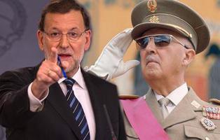 El Gobierno intenta tapar los secretos más turbios del franquismo, custodiados por la Fundación Franco