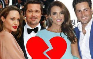 8 parejas perfectas que rompieron e hicieron que dejásemos de creer en el amor