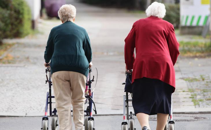 La Comunidad de Madrid cuenta con la esperanza de vida más longeva de Europa
