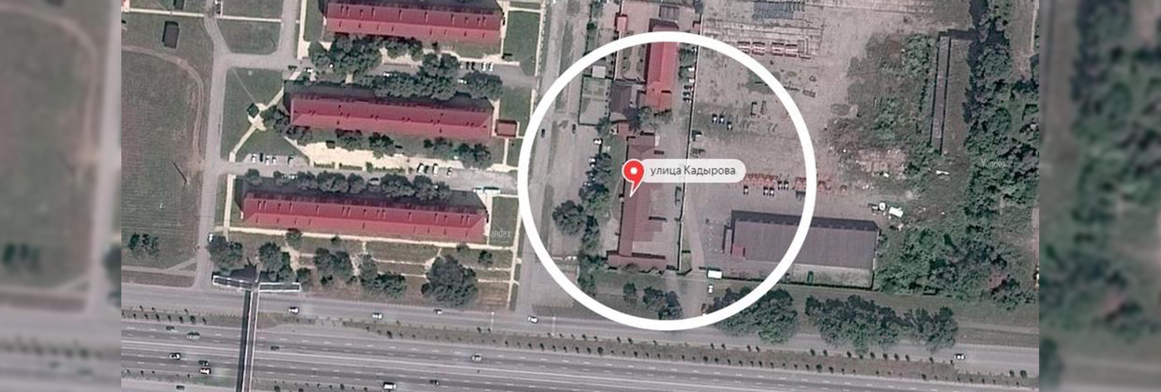 Chechenia abre campos de concentración para homosexuales