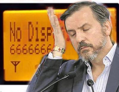 Ignacio Arsuaga, presidente de Hazte Oír, denuncia que Satanás le llama por teléfono para extorsionarle
