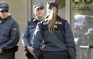Una Guardia Civil podría ser sancionada por ir al baño al bajarle la menstruación