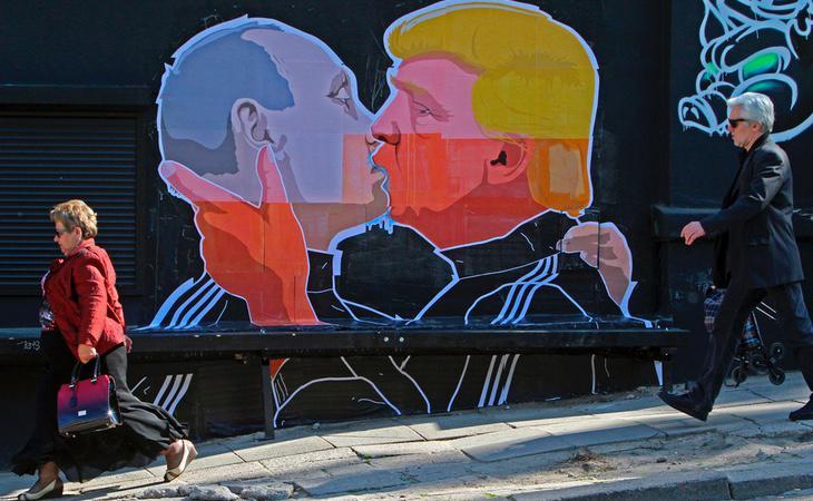 Las relaciones entre Washington y Moscú se han enfriado por la Guerra de Siria
