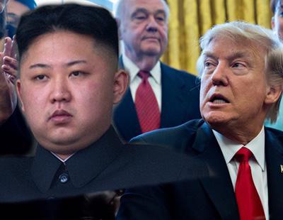 Corea del Norte amenaza a Trump con una guerra de 'consecuencias catastróficas'
