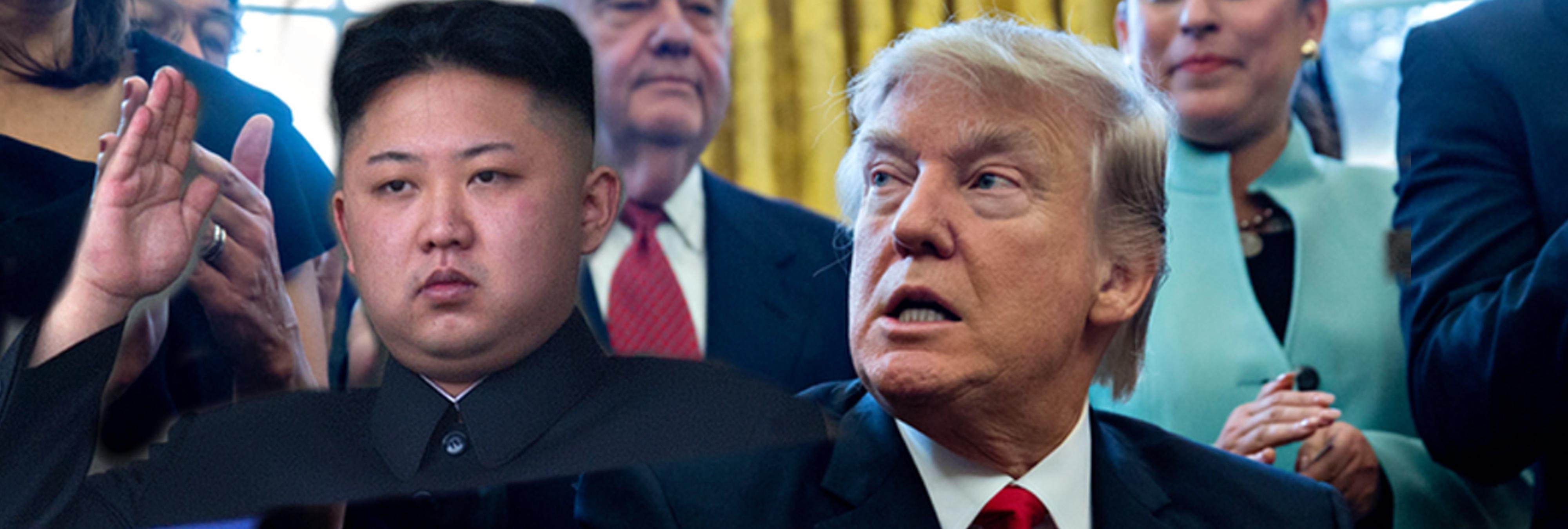"""Corea del Norte amenaza a Trump con una guerra de """"consecuencias catastróficas"""""""