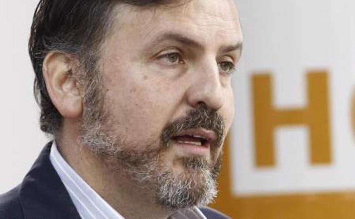 Ignacio Arsuaga, líder de Hazte Oír