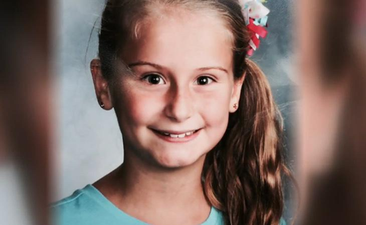 Corrine Gump había sido víctima de los abusos de Robert Seman Jr.