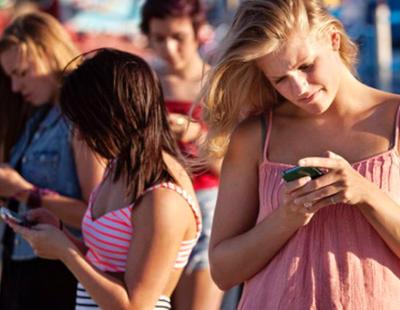 Text Neck: el uso excesivo del móvil puede dejar secuelas permanentes