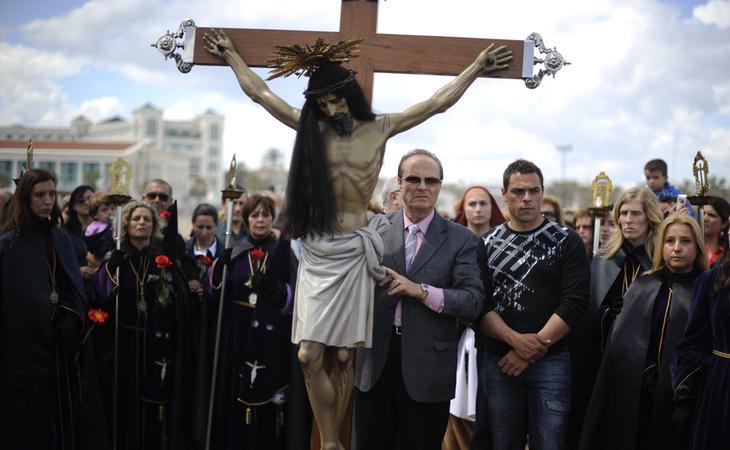 El Gobierno ha indultado a siete personas durante esta Semana Santa