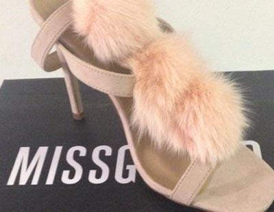 Tu ropa sintética podría tener piel de gatos, perros y conejos