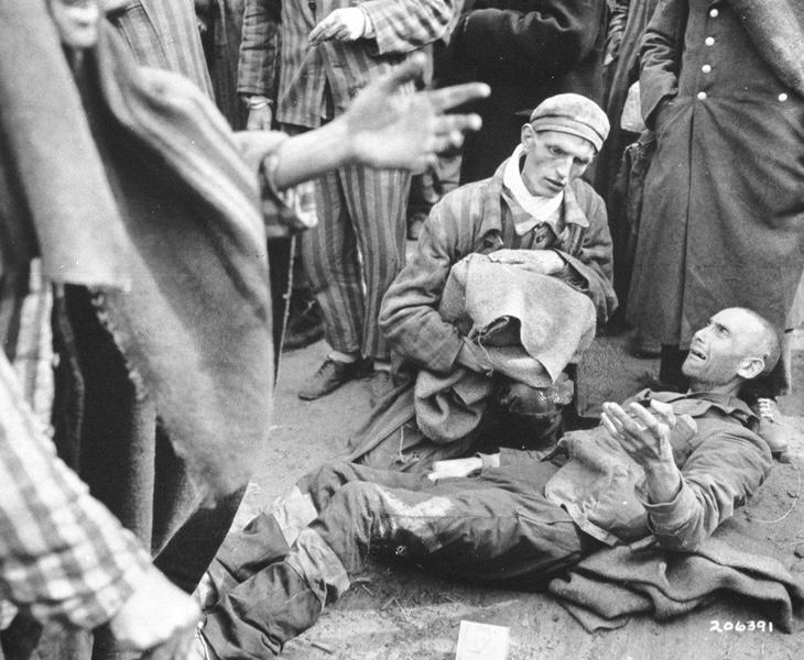 El holocausto implicó el asesinato de once millones de personas