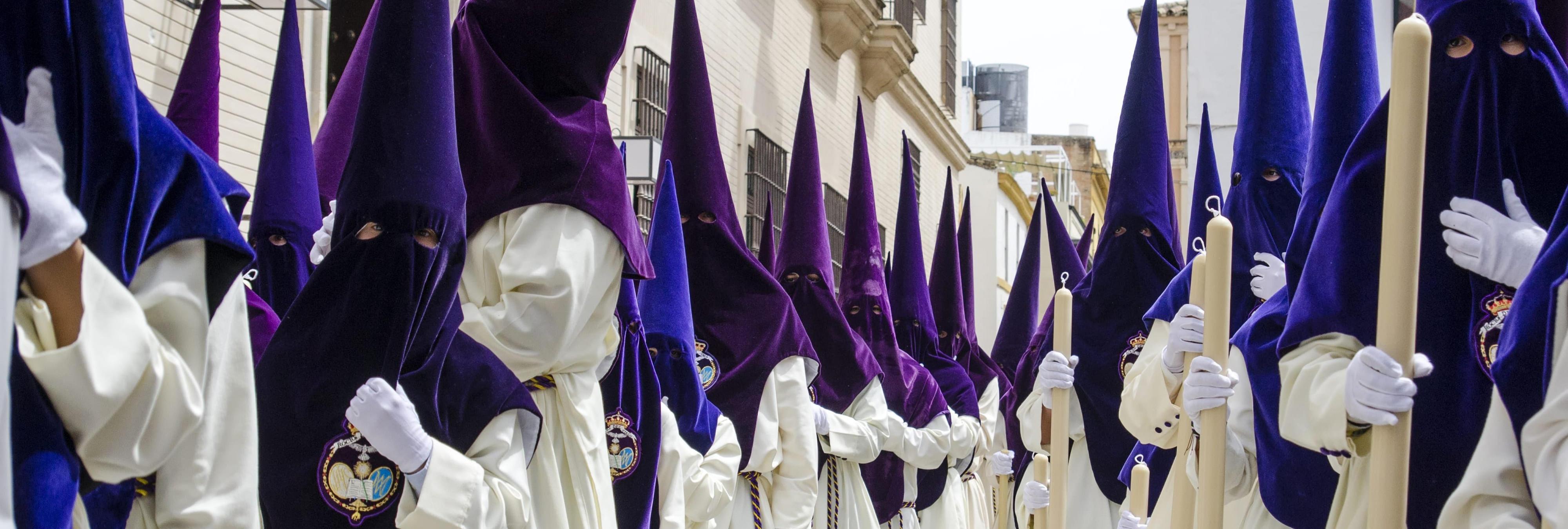 9 razones para odiar la Semana Santa