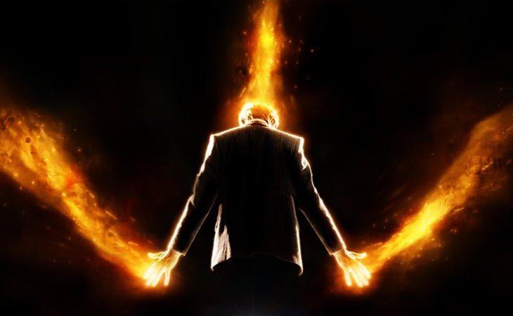 La regeneración es la resurrección del Doctor