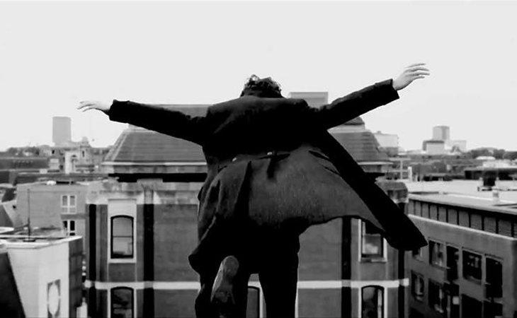 Sherlock se suicidó, o eso parecía