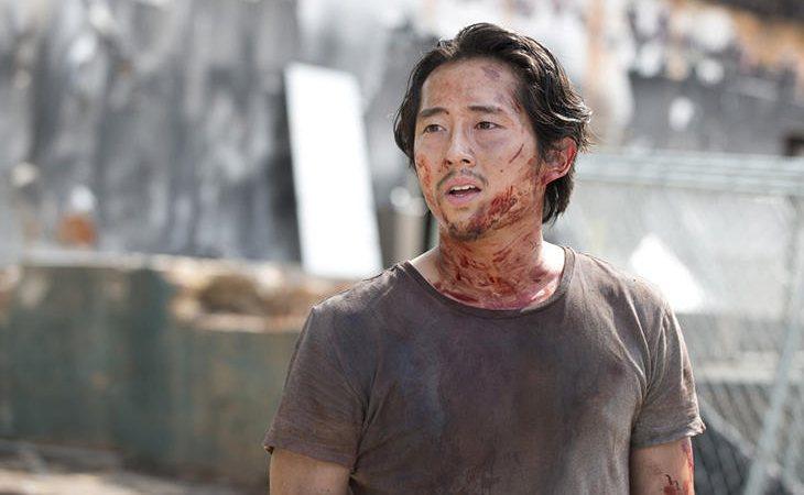 Glenn regresó a la vida tras creer que estaba muerto