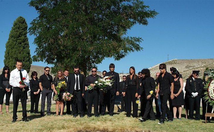 Hubo hasta funeral ficticio para hacer creible la muerte de Lucas