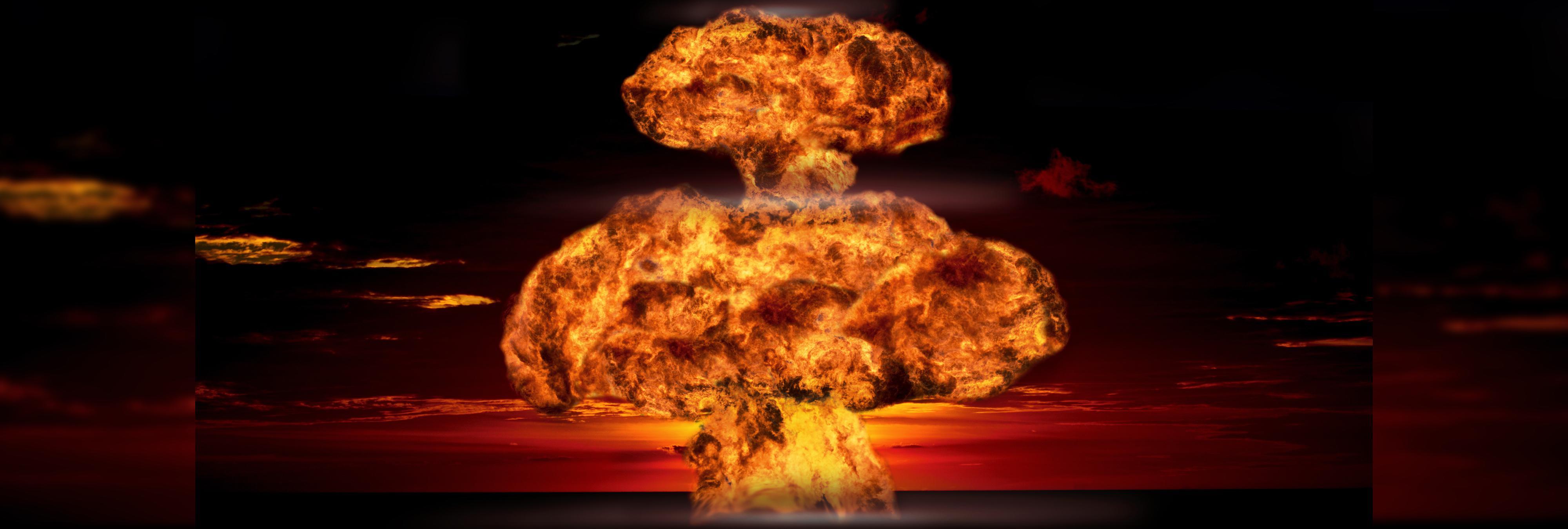 ¿Qué sucedería si España recibiese un ataque nuclear? Así quedaría tu ciudad