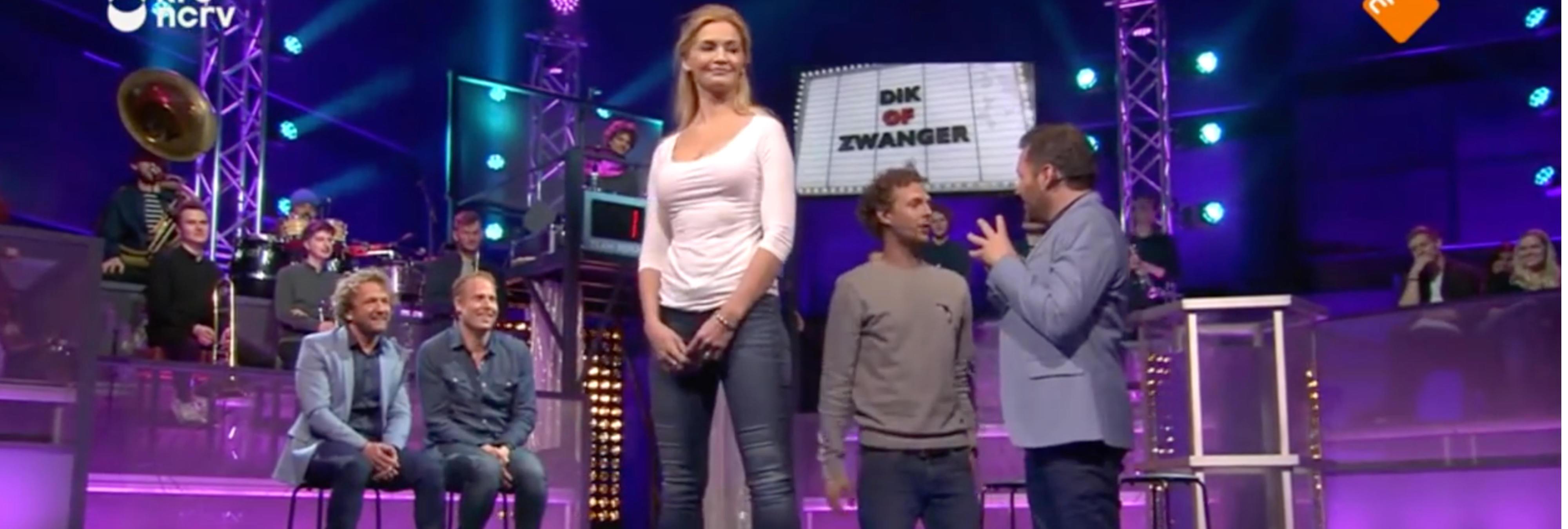 """El concurso más machista de Holanda en su televisión pública: """"¿tetas operadas o naturales?"""""""