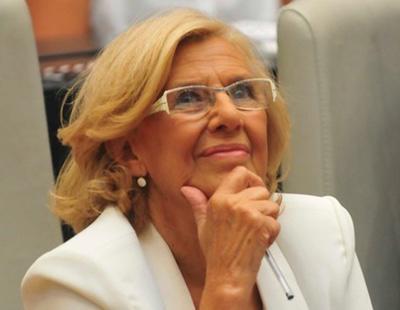 Carmena reduce la deuda de Madrid en 255 millones de euros en el primer trimestre de 2017 mientras aumenta el gasto social